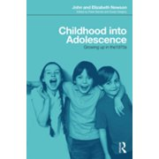 Childhood into Adolescence - eBook