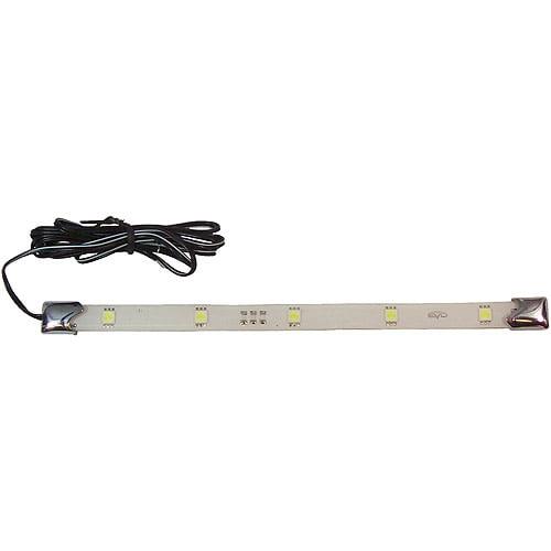 "CIPA 93286 White 8"" Ultrabright Flexible Neon LED Strip"