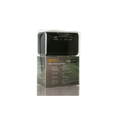 Portable Versatile Alarm Clock DVR Camera Recorder w/ Nightvision - image 6 of 8