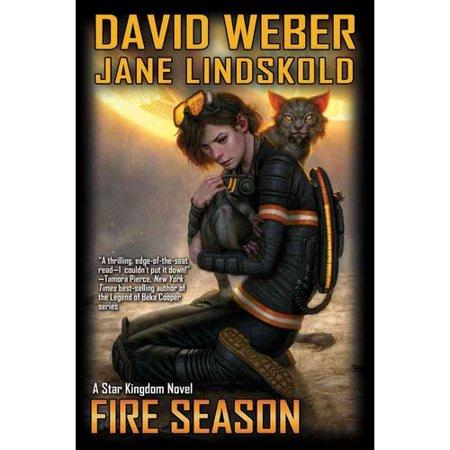 Fire Season by