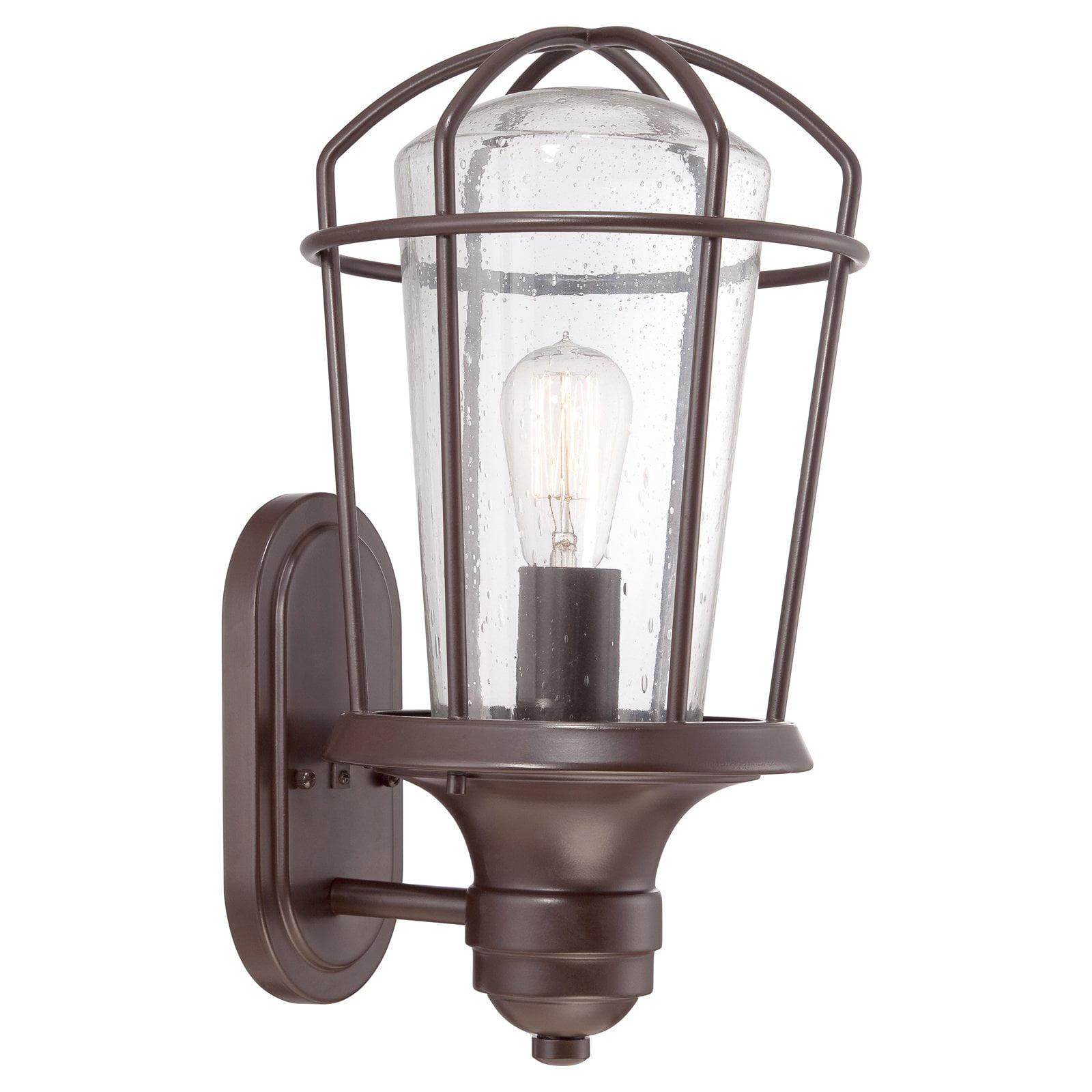 Quoizel Marine MRE8409WT Outdoor Wall Lantern