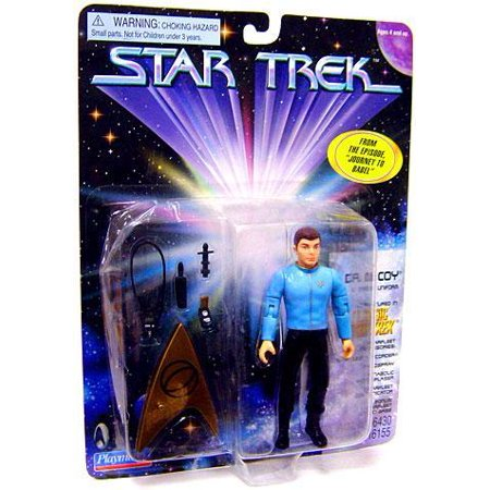 Star Trek The Original Series Dr. Leonard McCoy Action Figure [Dress Uniform]](Star Trek Dress Uniform)