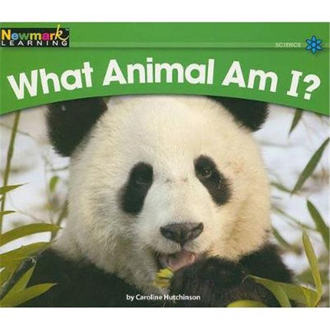 Newmark Learning NL0029 Science Volume 1 - What Animal Am I