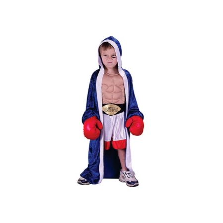 Toddler Boxer Costume - Boxer Toddler Costume