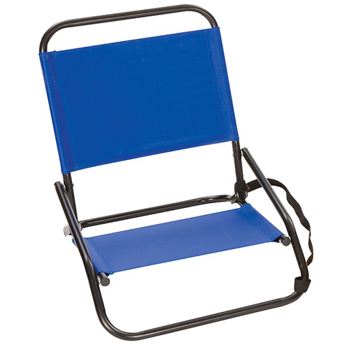Stansport Sandpiper Sand Chair   Royal Blue