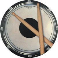 AIM Drum Practice Mouse Pad