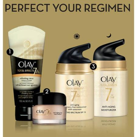 Olay Total Effects Collection