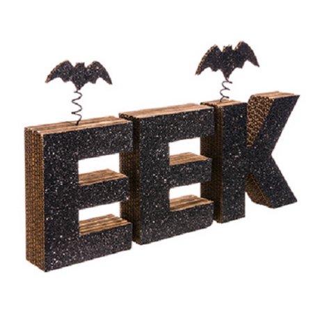 Set De Table Halloween (3 Piece