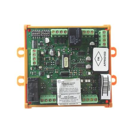 Est Edwards Siga Rel Analog Addressable Releasing Signal Assembly Module