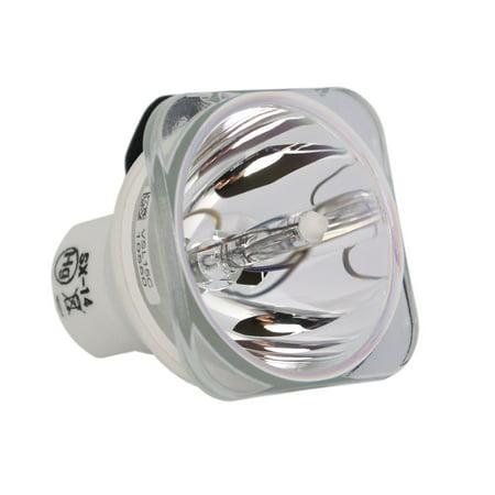 Lampe de rechange Phoenix originale pour Projecteur Sharp XR-E2630XA (ampoule uniquement) - image 4 de 5