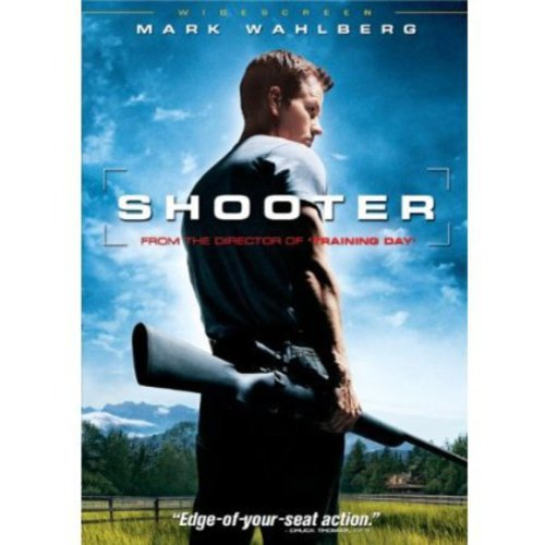 SHOOTER (DVD/WS/DOL DIG ENG 5.1/FRENCH 5.1/SPAN 5.1)