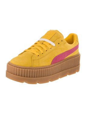 c3483ef59208 Product Image Puma Women s Fenty Cleated Creeper Casual Shoe