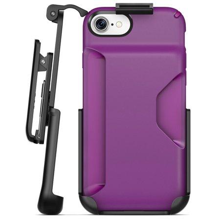Encased Belt Clip Holster for Speck Presidio Wallet Case - iPhone 7 (case not included)
