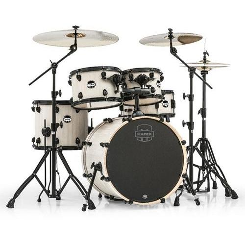 Mapex Mars Series 5-Piece Jazz Rock Shell Pack BoNewood by Mapex