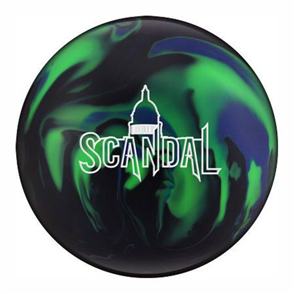 Hammer Scandal Bowling Ball (16lbs) by Hammer Bowling Products