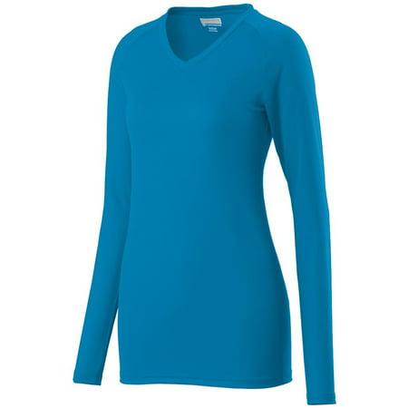 Augusta Sportswear Women's Assist Jersey 1330 (Columbia Sportswear Plush)