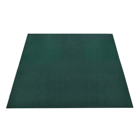 Palm Springs Outdoor 10 x 10FT Party Tent / Gazebo Flooring Rubber Mesh Mat Rug for Non-Slip Grass/Turf Protection ()