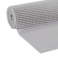 EasyLiner Select Grip 20 In. x 6 Ft. Shelf Liner, Light Gray