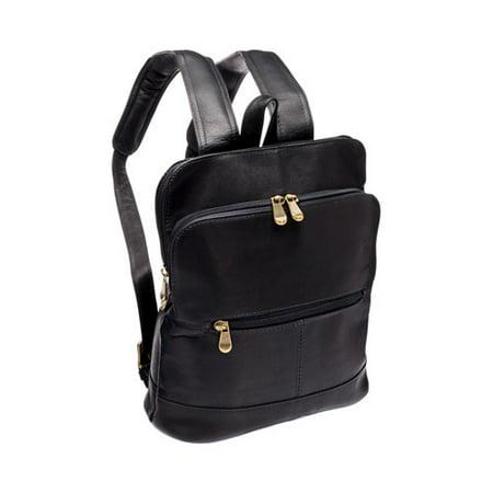 Women's LeDonne Riverwalk Backpack LD-9874  12