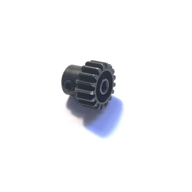 Redcat Racing BS214-006G 18T Steel Material Motor Gear - image 1 of 1