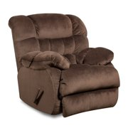 American Furniture Sharpei Polyester Recliner