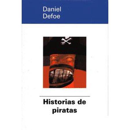Historias de piratas (Espanol) - eBook](Halloween Fantasia De Pirata)