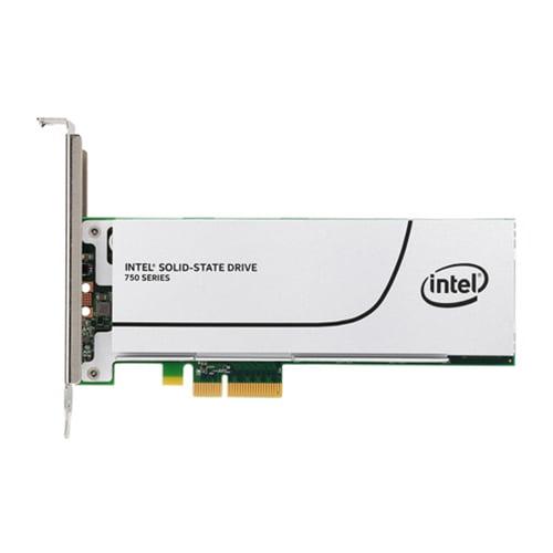 Intel 750 Series 1.2 TB PCIe 3.0 SSD
