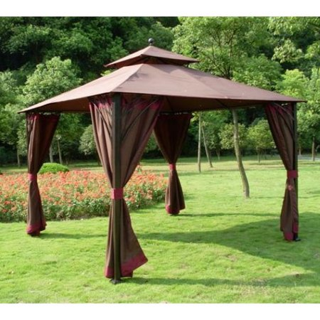 Garden Winds Replacement Canopy Top for the Menards Simona ...