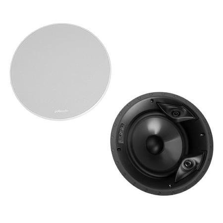 Polk Audio 80 f/xLS (Pr) In-Ceiling 2-way Surround Speakers