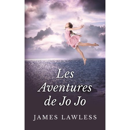 Les Aventures de Jo Jo - eBook