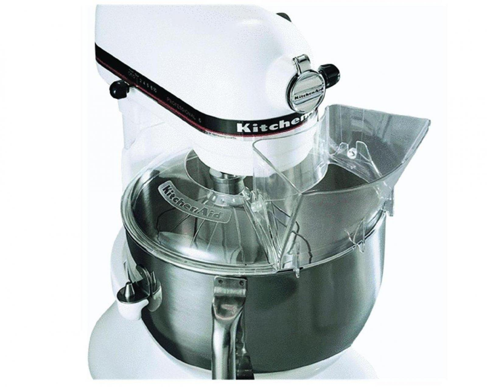Kitchenaid Pouring Shield 6 Qt - Restaurant Interior Design Drawing •