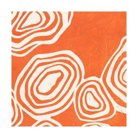 Bright Mineral VI Print Wall Art By June Erica (Mineral Series Art)