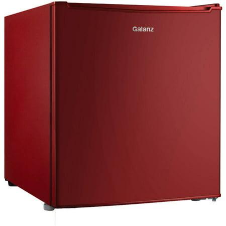 1.7 cu. ft. Single Door Compact Refrigerator