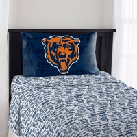 Product Image Nfl Chicago Bears Anthem Sheet Set