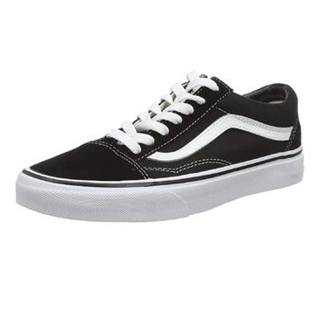 Vans Old Skool Men/Adult Shoe Size Mens 17 Athletics VN000D3HY28 (Black/White)