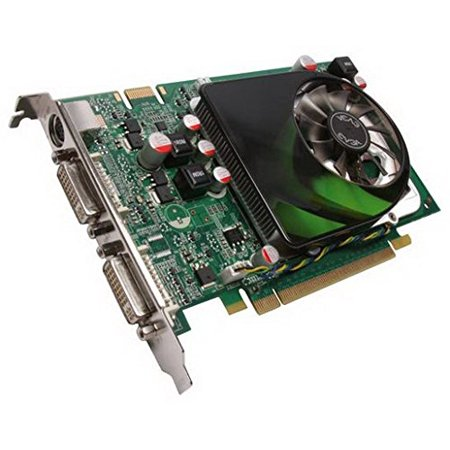 evga 512 P3 N956 DDR3 PCI Express Dual DVI Video Graphics Card Mfr P/N 512-P3-N956-TR