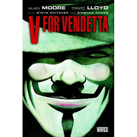V for Vendetta New (New Edition TPB)](V For Vendetta Daggers)
