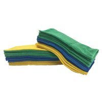 Deals on Viking Microfiber Auto Cleaning Cloth, 12 Pack Towels