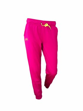 e7adfe14236 Product Image UNDER ARMOUR UA Heatgear Logo Tech Loose Joggers Pants  Sweatpants Black