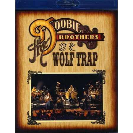 The Doobie Brothers: Live at Wolf Trap (Blu-ray)