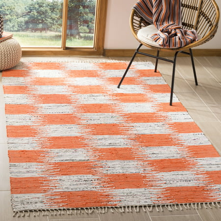 Safavieh Montauk Eglantine Checkered Area Rug or Runner