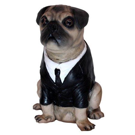 Men in Black Frank the Pug Prop - Frank Costume