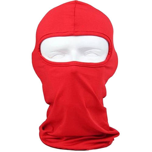 Etcbuys Sleek Multipurpose Balaclava Style and Winter Face Masks, Unisex by ETCBUYS INC.