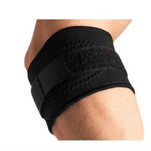 Thermoskin - Tennis Elbow with Pressure Pad-M-Beige