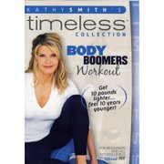 Kathy Smith Timeless Collection: Body Boomers Workout by BAYVIEW