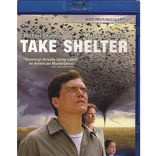 Take Shelter (Blu-ray) (Anamorphic Widescreen)
