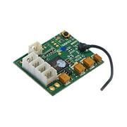 HELI-MAX TAGS E-Board Axe 100 SS HMXM2042