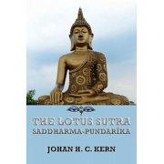 The Lotus Sutra (Saddharma-Pundarika) - eBook