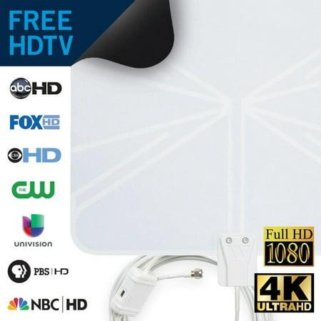Winegard Fl5500s Flatwave Amped Indoor HDTV