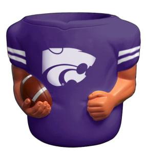 Kansas State Wildcats Jersey Can Cooler
